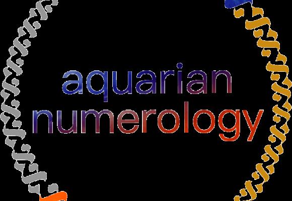 Aquarian Numerology