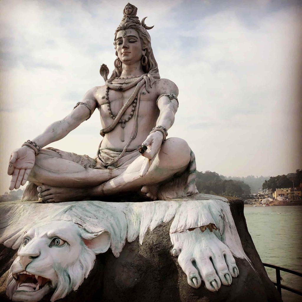 Shiva Ajai Alai Awakening