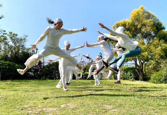 Taiwan Kundalini Yoga Level 1
