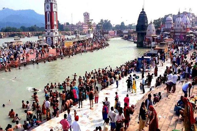 Haridwar ajai alai awakening yatra 2020
