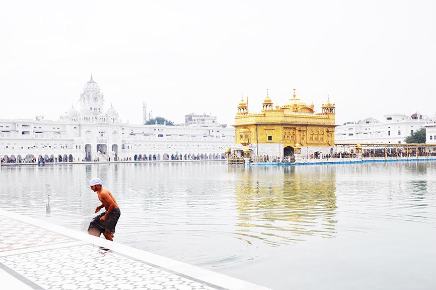 golden temple ajai alai awakening yatra 2020
