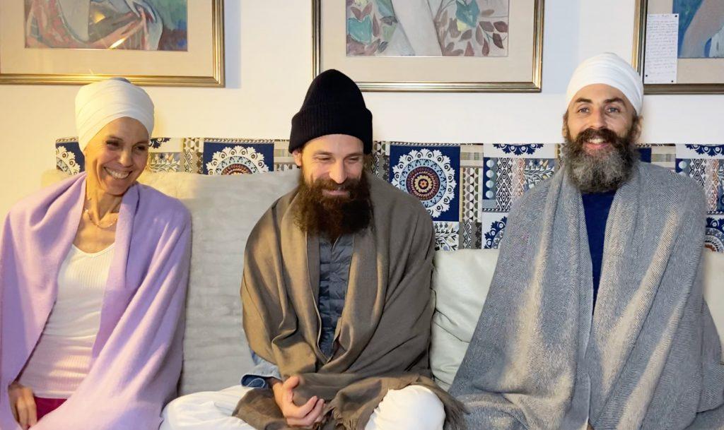 3aaa Sat Sarbat Fateh and Satmukh